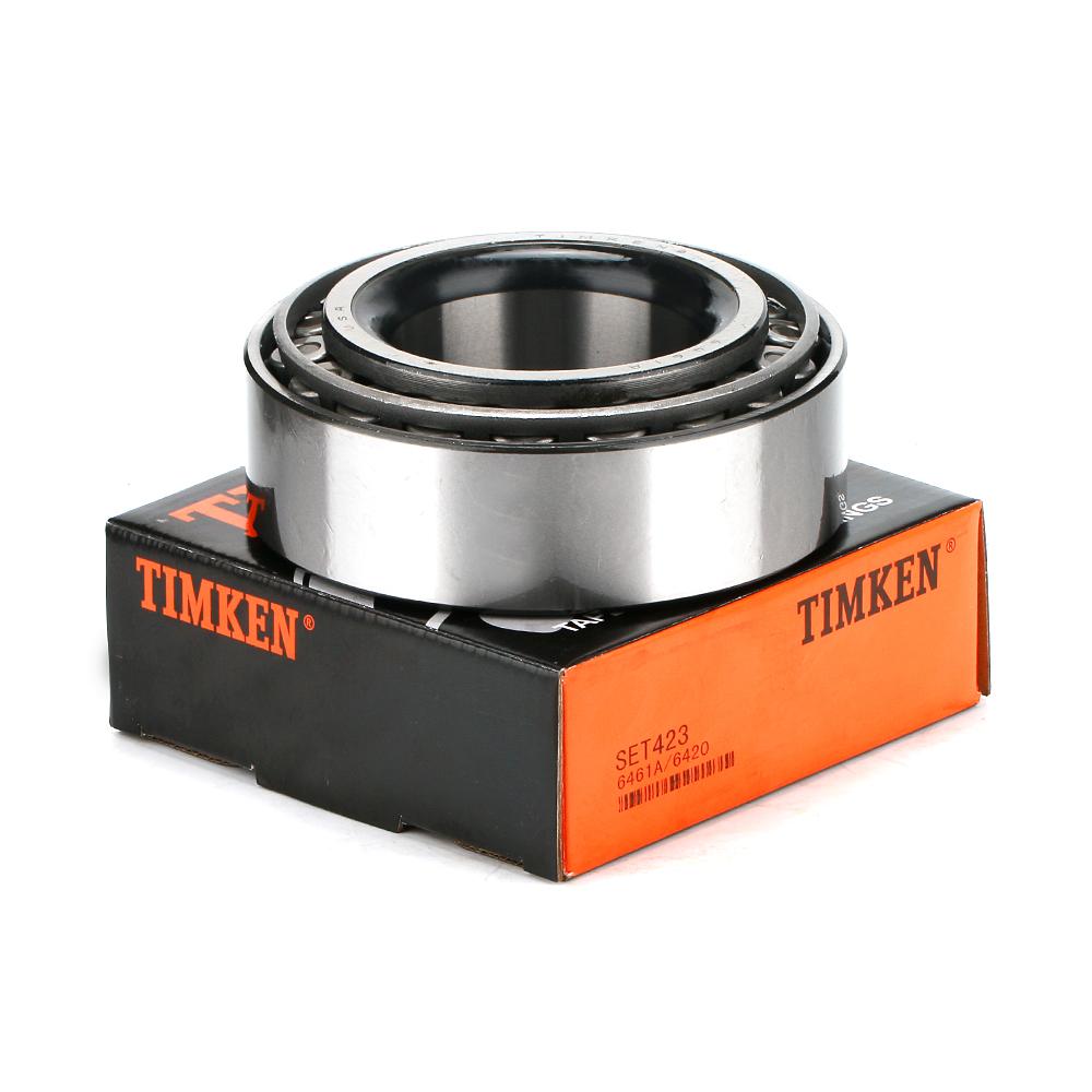 Timken SET423 MileMate Wheel Bearing Set